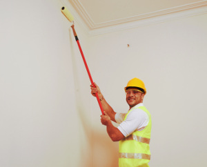 Builders services West London W