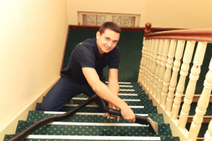 Carpet cleaning Kingston upon Thames KT