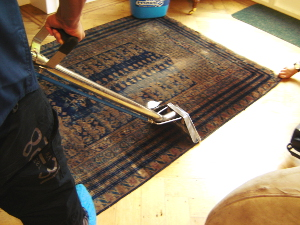 Carpet cleaning Tower Hamlets E