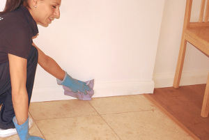End of tenancy cleaning Southwark SE