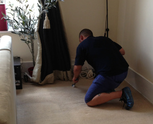 End of tenancy cleaning Westminster W