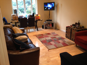 General cleaning services in Kensington L6