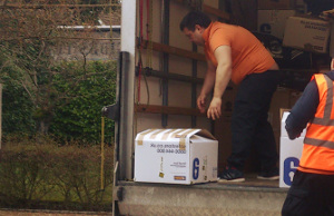 Removals Richmond upon Thames TW