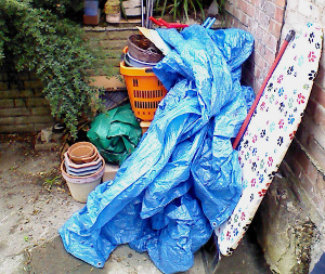 Rubbish removal South Stifford RM20