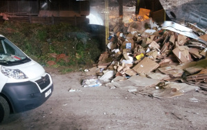 Rubbish removal Greater Manchester M1