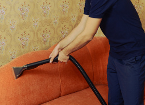 Upholstery cleaning Brooklands RM4