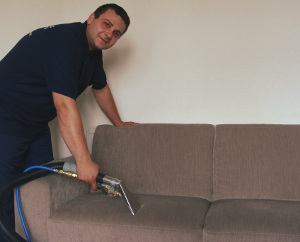 Upholstery cleaning Greater Manchester M1
