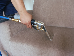 Upholstery cleaning Monkhams IG8