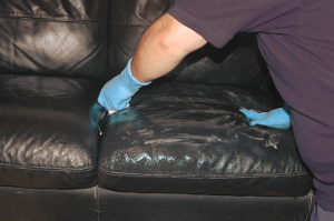 Upholstery cleaning West London W