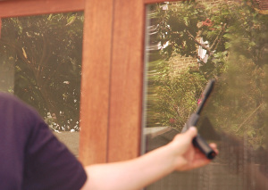 Window cleaning Greater London SE