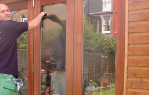 Window cleaning Greenwich SE