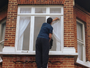 Window cleaning Crofton Park SE4